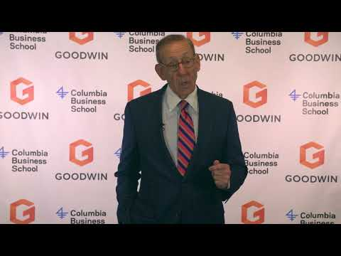 Real Estate Industry Influencers: Stephen M. Ross