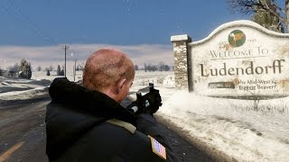 HOW TO UNLOCK NORTH YANKTON IN GTA 5! SECRET HIDDEN LOCATION (GTA 5)