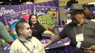 Movie Trivia: 'Willy Wonka'