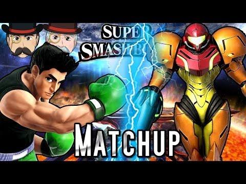 Super Smash Bros BIKINI SAMUS CONFIRMED! from YouTube · Duration:  3 minutes 55 seconds