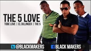 The 5 Love - Quiero Cambiar
