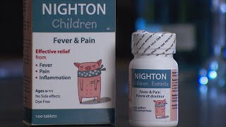 "How Health Canada licensed a fake children's remedy as ""safe and effective"" (CBC Marketplace)"