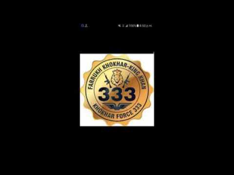 333 song farrukh khokhar with honey billa