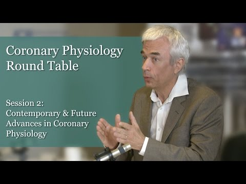 Coronary Physiology Round Table: Contemporary & Future Advances in Coronary Physiology