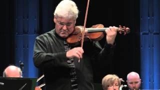 Pinchas Zukerman performs Mozart | Pinchas Zukerman joue Mozart