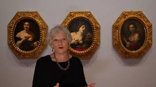 What is Baroque art?
