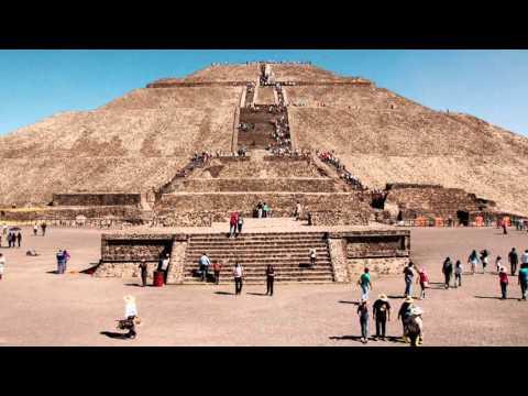 Mexico City, Travel Destination Tuesday. Budget vacation ideas.