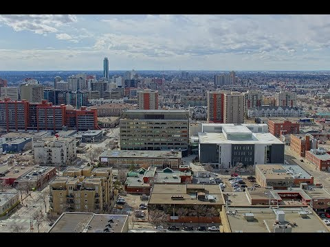 Fox One, 24th Floor Downtown Edmonton Condo Presented by Alison Murray