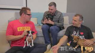 The Impractical Jokers Try to Trade Tickets for Puppies!