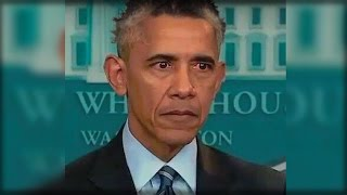 OBAMA IS TEARING HIS HAIR OUT AFTER HEARING WHAT TRUMP ACCOMPLISHED TODAY!