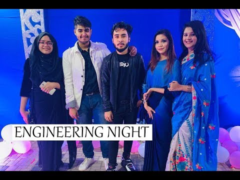 ENGINEERING NIGHT | CIU |DJ|
