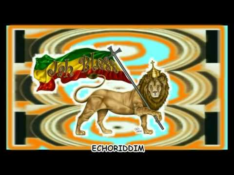 Admiral tibet - Babylon war - ( full up riddim )