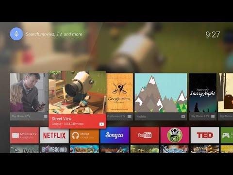 10 cosas sobre Android TV que debes saber