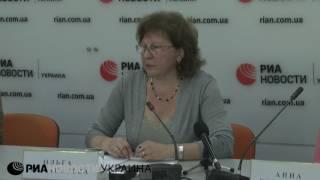 Балакирева  переселенцам из Донбасса нужно предоставить бесплатный интернет