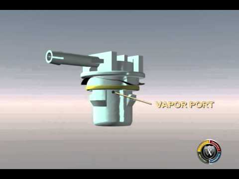 Rollover valve