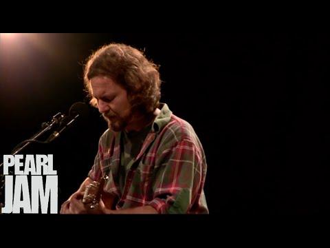 Blackbird - Water on the Road - Eddie Vedder