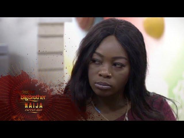 The Pepper Dem Twist And Turns | Pepper Dem: Big Brother | Africa Magic