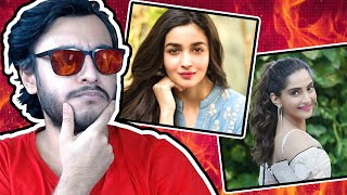 NEPOTISM IN BOLLYWOOD, STAR KIDS & MEMES! (SUBREDDIT #1)
