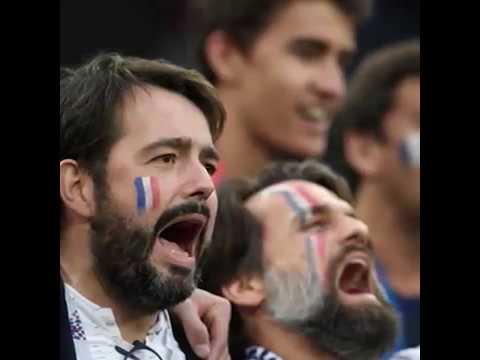 Les Bleus champions du monde: Merci pour ces moments