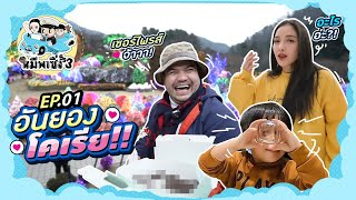 หมีพาซิ่ง [ss3] EP1   ซิ่งไกลไปถึงเกาหลีใต้!!