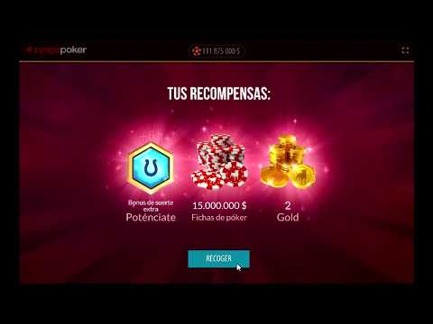 Zynga Poker #55 - Play Redeeming 1k Tickets, Lvl Prizes & 370 Gold