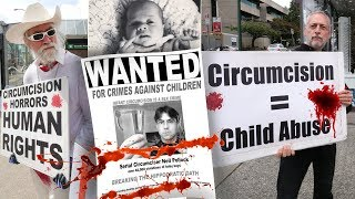 Cutting the Genitals of Children Violates the Canadian Charter of Rights & Freedoms