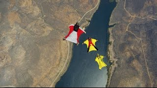 ESPN's - Death By Wingsuit