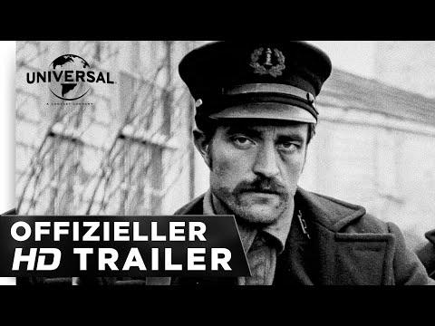 Der Leuchtturm - Trailer deutsch/german HD