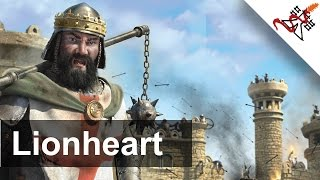 Stronghold Crusader 2 - Mission 3 | Antioch | Lionheart | Learning Campaigns