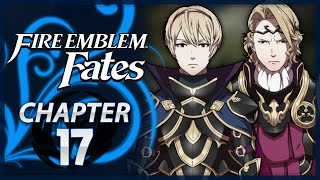Fire Emblem Fates: Revelation - Chapter 17 - Black Flames