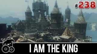 ★ Skyrim Mods Series - #238 - I am the King (Preview)