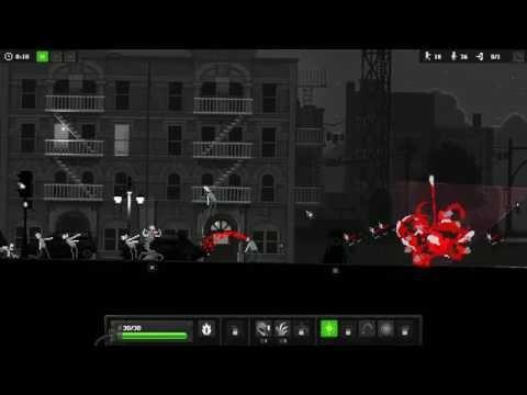 Zombie Night Terror - How to Kill the Zombinator |