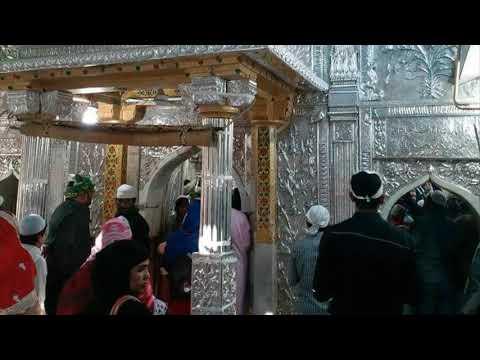Mera Peer Tajuddin Mera Silsila Hussaini
