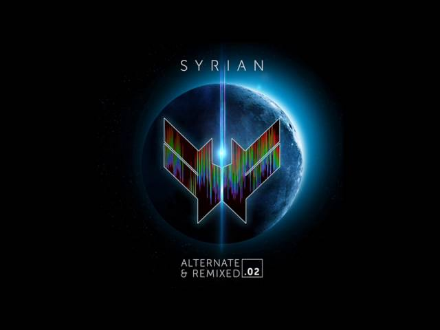 Syrian - Fire in Your Eyes (Blume Remix)