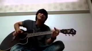 Diantara Bintang (Hello) cover cah Indramayu