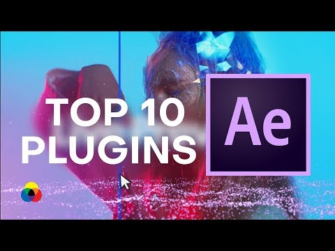 10 Best Plugins for After Effects (Paid and Free) - YouTube