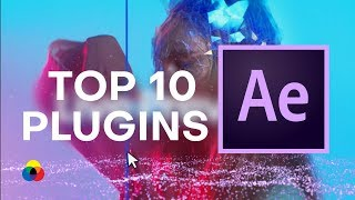 10 Best Plugins for After Effects (Paid and Free)