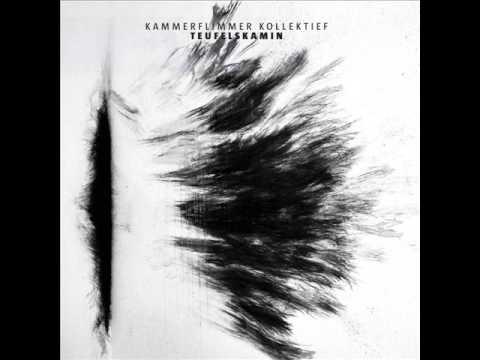 kammerflimmer kollektief - New Ghost