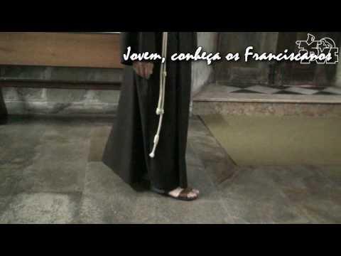 Vocação Franciscana