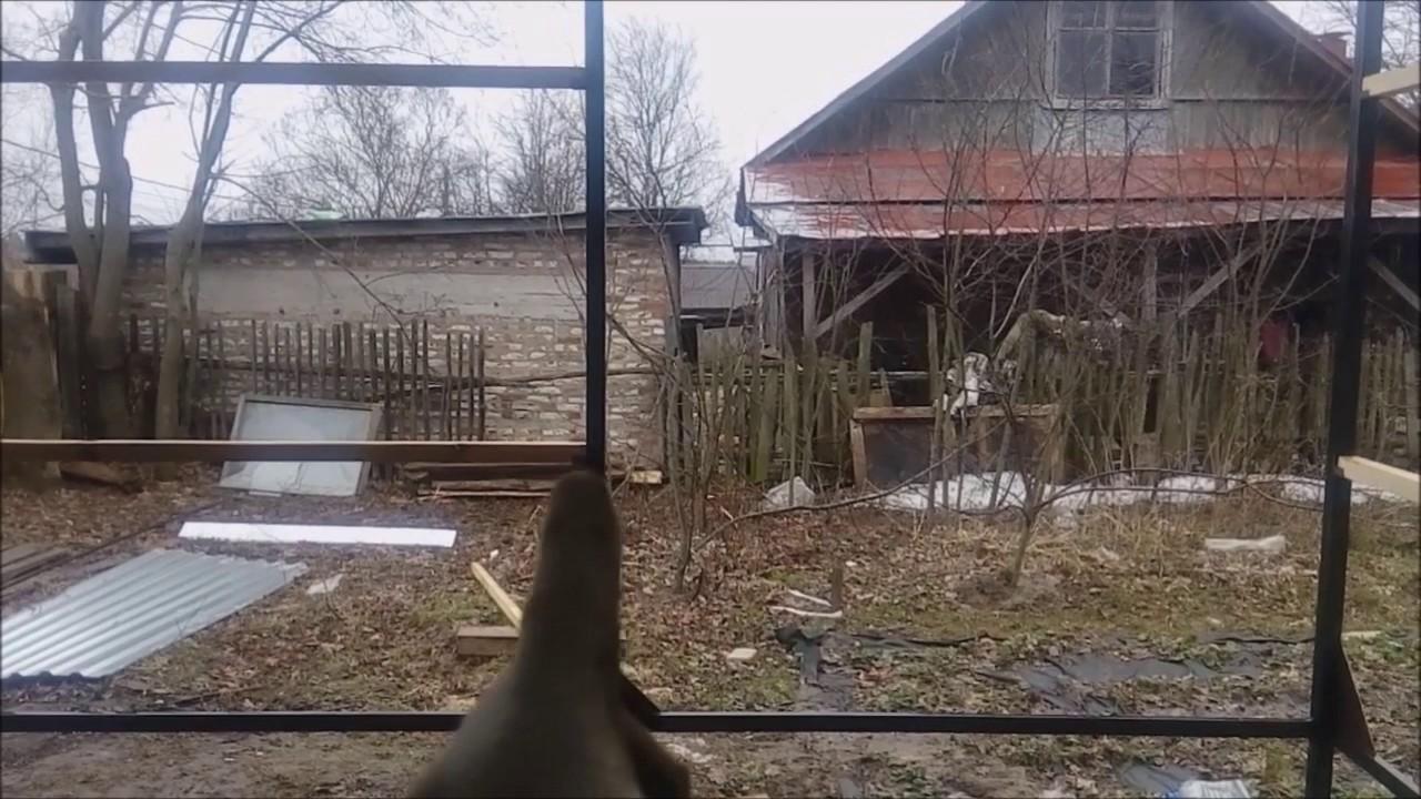 Дом из металлоконструкций своими руками фото 725