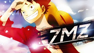 Rap do Luffy (One Piece) | 7 Minutoz