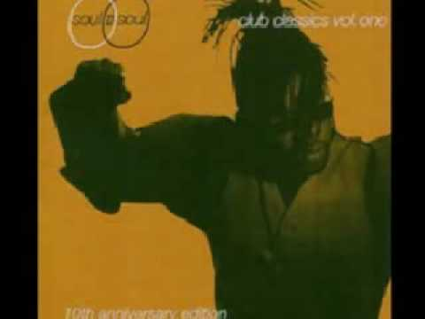 Soul II Soul - Keep On Moving