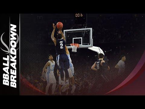 How Villanova Defeated North Carolina In The NCAA Title Game