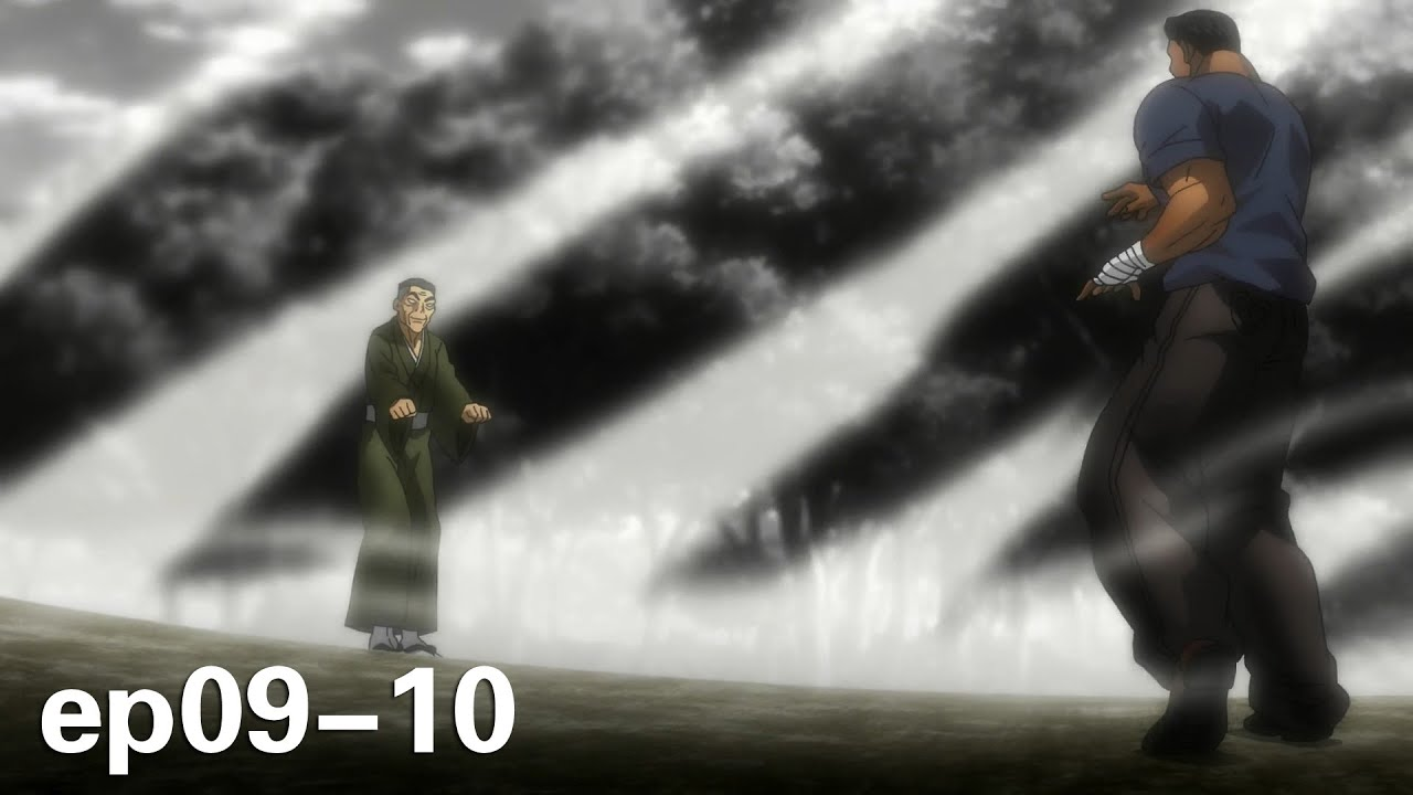 美国拳王看不起日本格斗家,逐个挑战日本高手,很快便后悔了……《刃牙:大擂台赛篇09-10》【宇哥讲电影】
