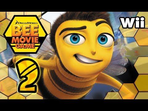 Bee movie game ps2 walkthrough part 2 casino bus houston