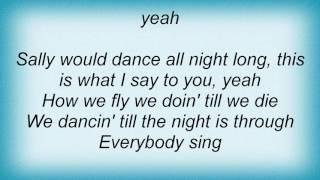 Al Green - Ride, Sally Ride Lyrics