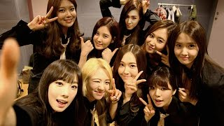 Download SNSD and their Leader TAEYEON Mp3