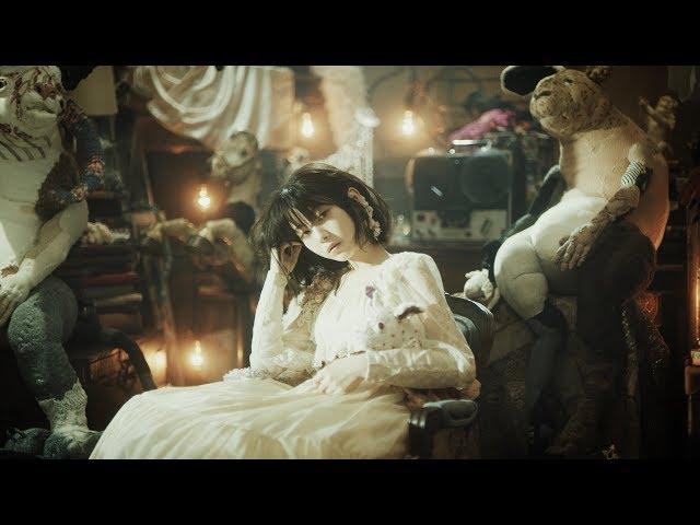 Aimer 『I beg you』(主演:浜辺美波 / 劇場版「Fate/stay night [Heaven's Feel]」Ⅱ.lost butterfly主題歌)