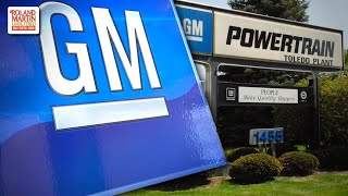 GM Showed 'Absolute Indifference' To Reports Of 'Racially Hostile Environment' In Toledo, Ohio Plant
