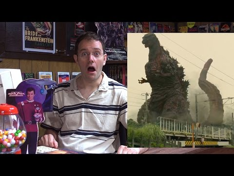 Trailer do filme Angry Video Game Nerd: O Filme